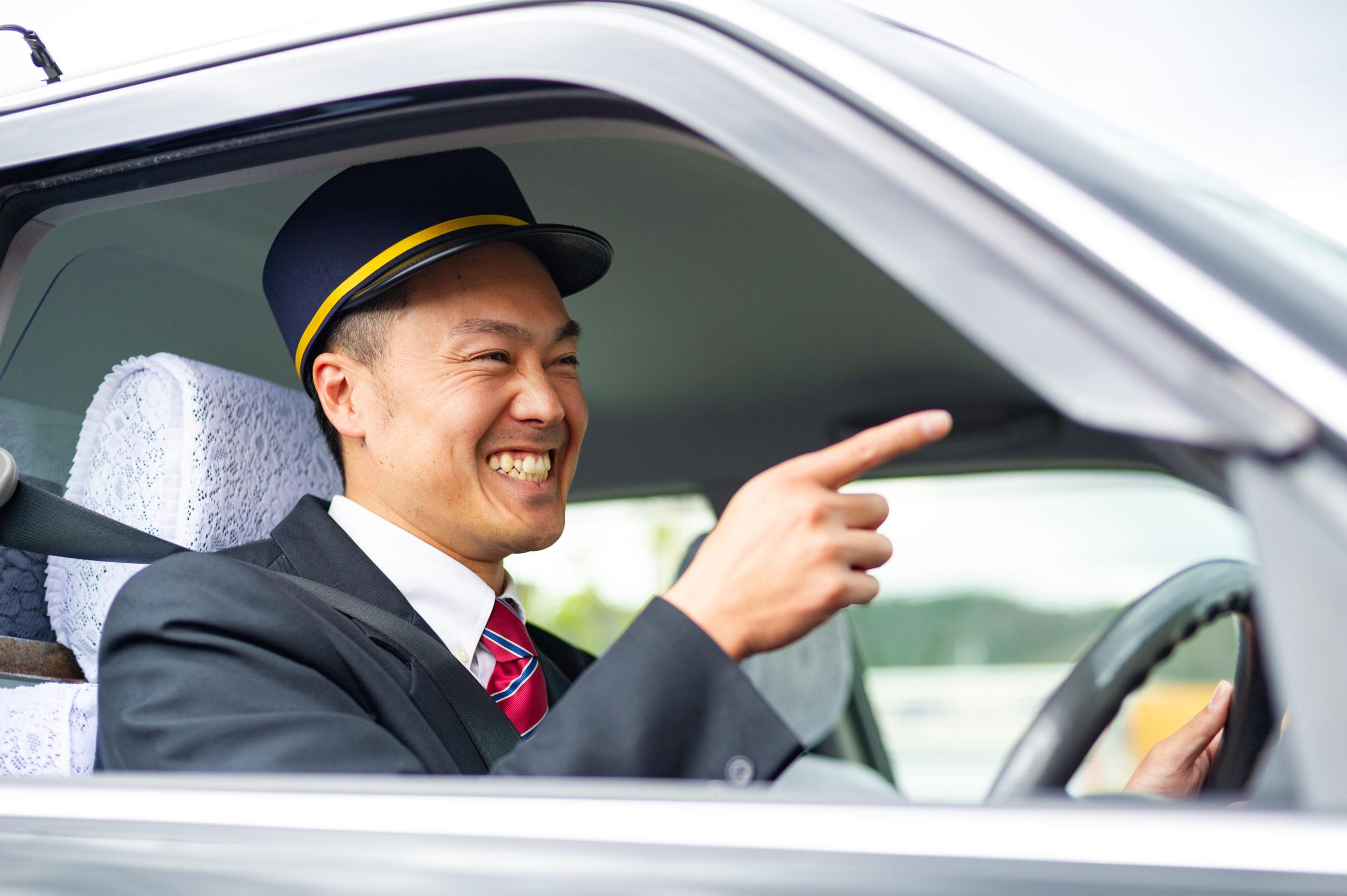 タクシードライバーは趣味も充実!仕事もソフトボールも楽しく真剣に!